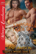 Chasing Tiger Tail