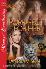 Purr-fect for Her -- Jane Jamison