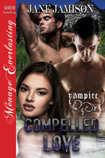 Compelled Love -- Jane Jamison