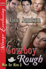 Hot and Ready -- Jane Jamison