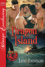 Dragon Island -- Jane Jamison