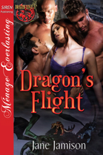 For the Love of Dragons 2 -- Jane Jamison