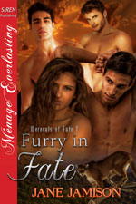 Furry in Fate -- Jane Jamison