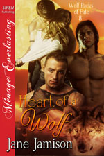 Heart of a Wolf -- Jane Jamison