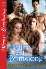 Hell and Brimstone -- Jane Jamison