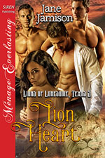 Lion Heart Jane Jamison