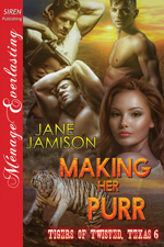 Making Her Purr -- Jane Jamison