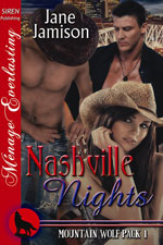 Nashville Nights -- Jane Jamison