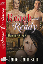 Rough and Ready -- Jane Jamison