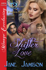 Shifter Love -- Jane Jamison