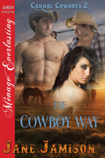 The Cowboy Way-- Jane Jamison