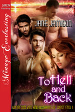 To Hell and Back -- Jane Jamison