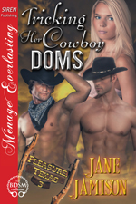 Tricking Her Cowboy DOMS