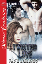 Twisted Love -- Jan Jamison