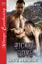 Wicked Love -- Jane Jamison