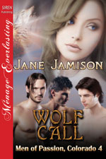 Wolf Call -- Jane Jamison