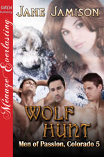 Wolf Hunt -- Jane Jamison