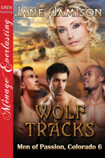 Wolf Tracks -- Jane Jamison